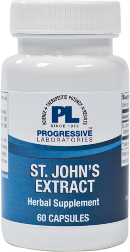ST. JOHNS EXTRACT