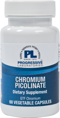 CHROMIUM PICOLINATE