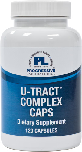 U-TRACT COMPLEX CAPS