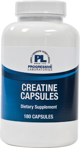 CREATINE CAPSULES