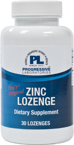 ZINC LOZENGE