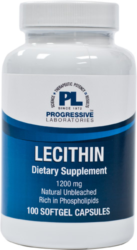 LECITHIN CAPSULES