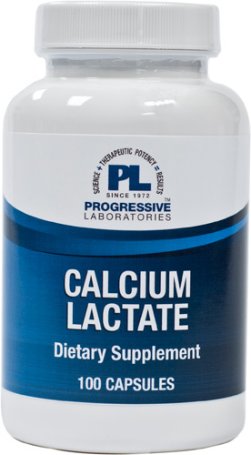 CALCIUM LACTATE