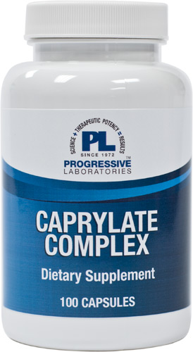 CAPRYLATE COMPLEX
