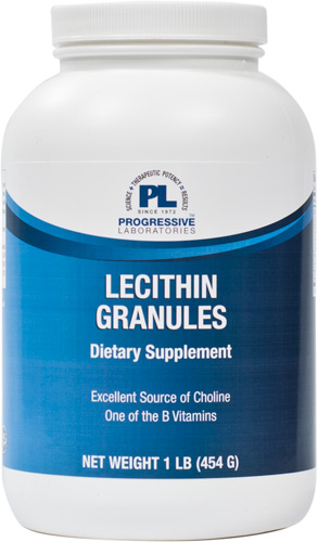 LECITHIN GRANULES