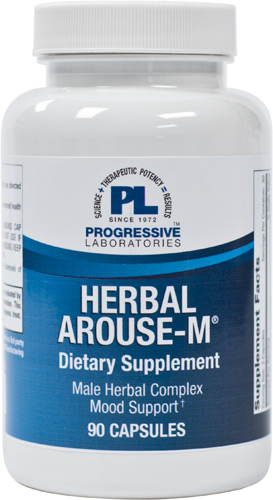 HERBAL AROUSE M