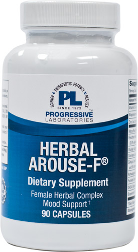 HERBAL AROUSE F