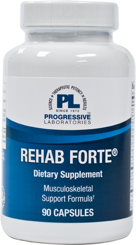 REHAB FORTE