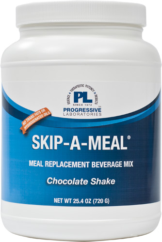 SKIP-A-MEAL CHOCOLATE SHAKE