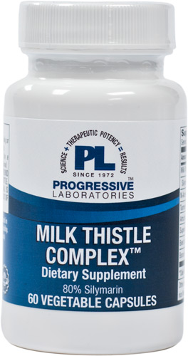 MILK THISTLE COMPLEX