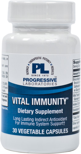 VITAL IMMUNITY