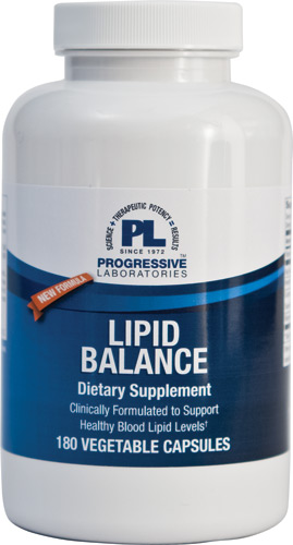 LIPID BALANCE