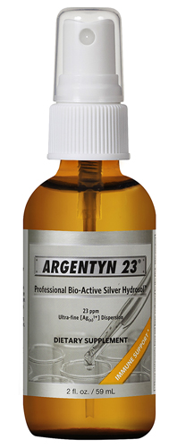 ARGENTYN 23 Fine Mist Spray