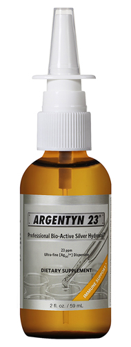 ARGENTYN 23 Vertical Spray