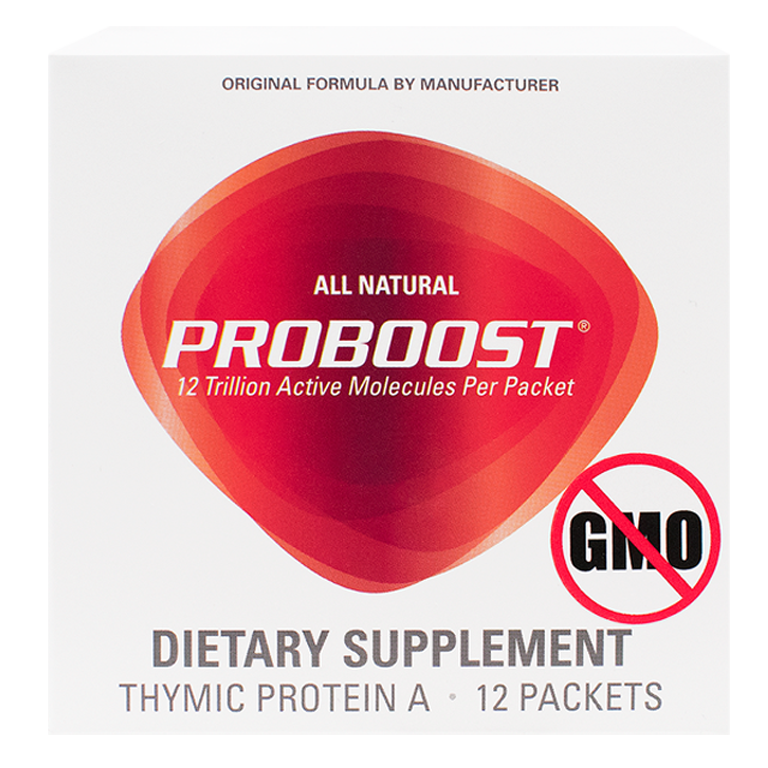 PRO-BOOST THYMIC PROTEIN A 12 PK