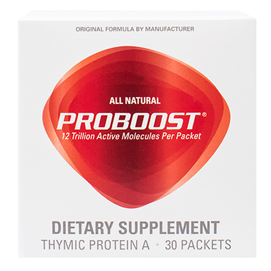 Pro-Boost Thymic Protein A - 30 pack