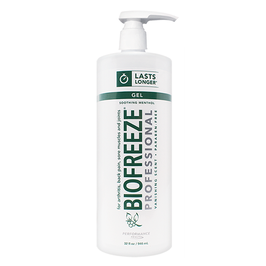 Bio Freeze-Pump - 32 oz