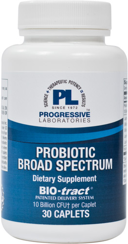 PROBIOTIC BROAD SPECTRUM