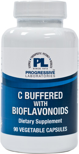 C BUFFERED with BIOFLAVONOIDS
