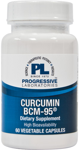 CURCUMIN BCM-95