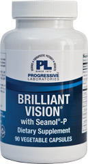 BRILLIANT VISION with SEANOL-P&amp;trade;