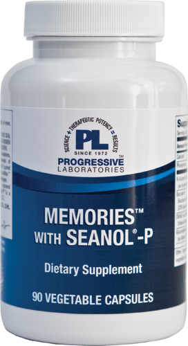 MEMORIES&amp;trade; WITH SEANOL-P&amp;trade;
