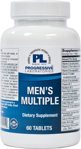 MENS MULTIPLE