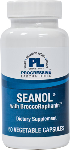 SEANOL ® WITH BROCCORAPHANIN