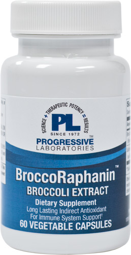 BROCCORAPHANIN (Same Active Ingredients as VITALICA)