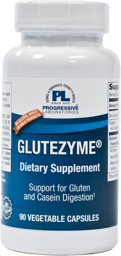 GLUTEZYME&amp;trade;