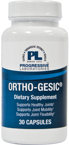 ORTHO-GESIC® (60 count)