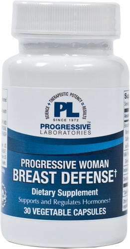 BREAST DEFENSE