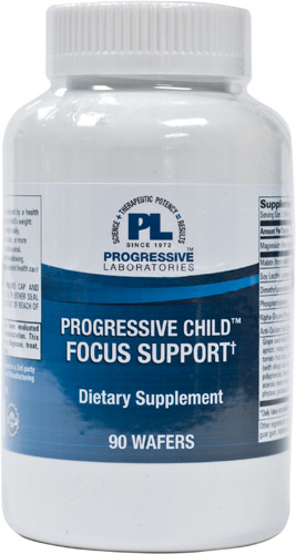 PROGRESSIVE CHILD FOCUS SUPPORT