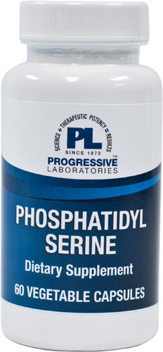 PHOSPHATIDYL SERINE