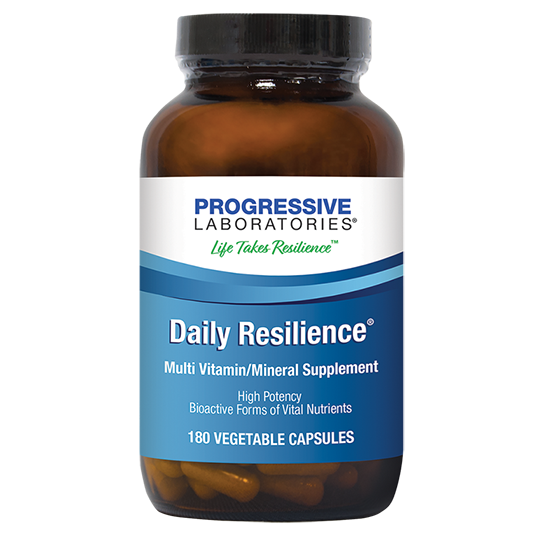 Daily Resilience®