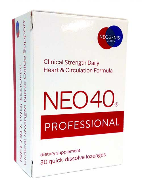 Neo40®  Professional 30 Count