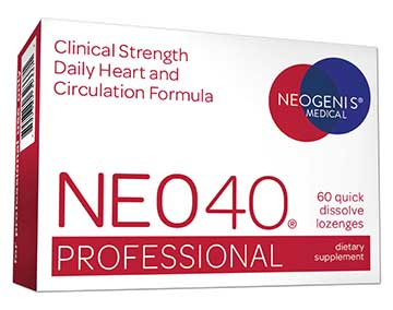 Neo40® Professional 60 Count