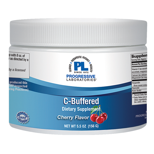 C Buffered with Cherry