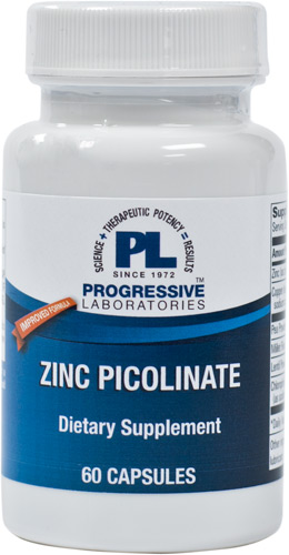 ZINC PICOLINATE