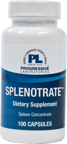 SPLENOTRATE