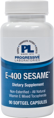 E-400 SESAME MIXED **UNESTERIFIED**