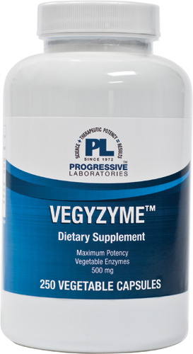 VEGYZYME *250*