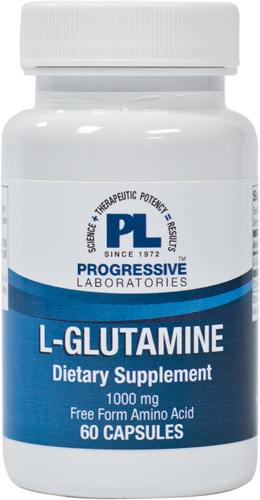 GLUTAMINE