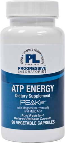 ATP ENERGY