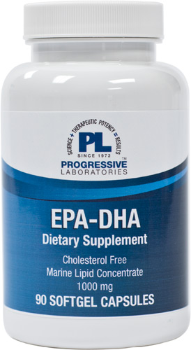 EPA-DHA