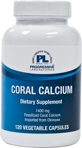 CORAL CALCIUM