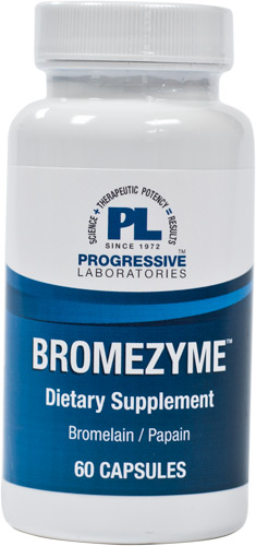 BROMEZYME