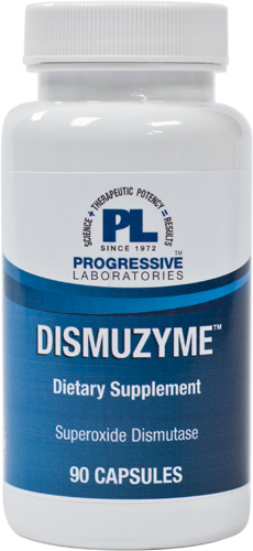 DISMUZYME