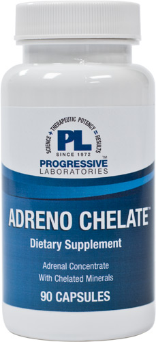 ADRENO CHELATE