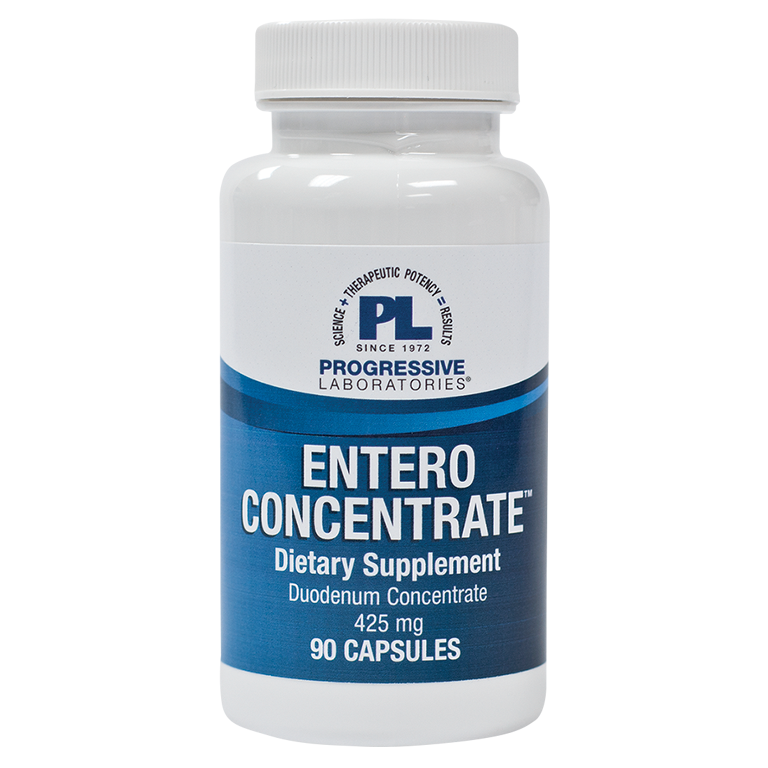 ENTERO CONCENTRATE
